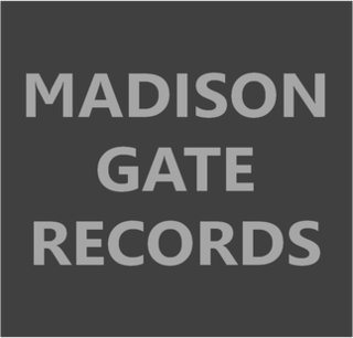 Madison Gate Records American record label