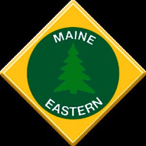 Maine Eastern Railroad - Image: Maine eastern railroad
