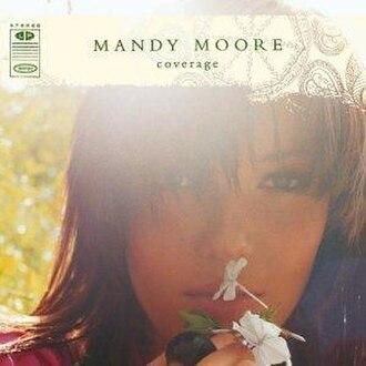 Coverage (album) - Image: Mandycoverage