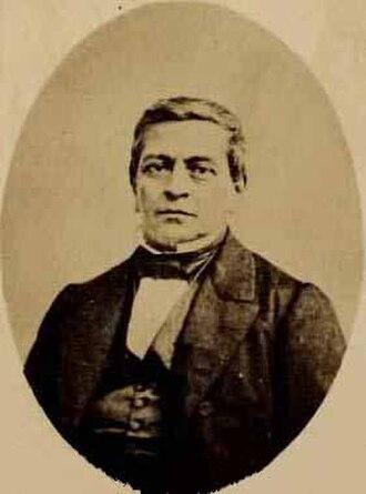 Manuel Montt - Image: Manuel Montt (small)