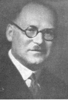 Marcel Fodor