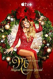 <i>Mariah Careys Magical Christmas Special</i>