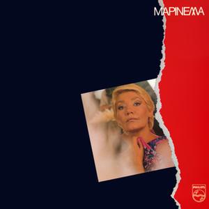 Marinella (1981 album) - Image: Marinella 1981 Cover