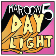 Maroon 5 Daylight cover.png