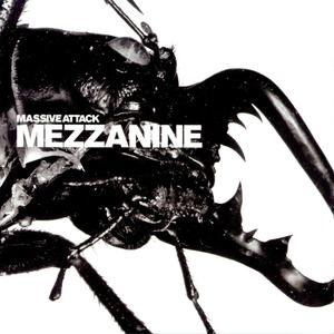 Mezzanine (album) - Image: Massive Attack Mezzanine