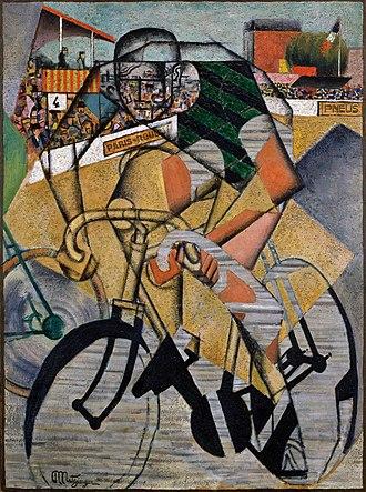 Charles Crupelandt - Image: Metzinger cycle track