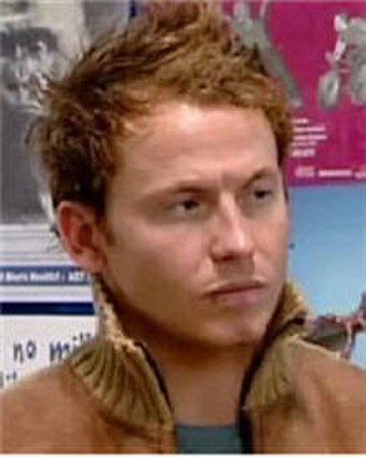 Mickey Miller - Mickey as he appeared in 2004.