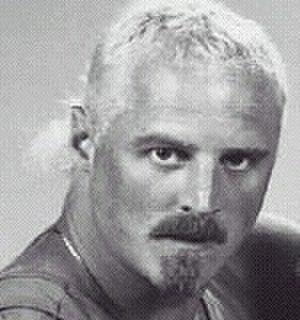 Mike Davis (wrestler) - Image: Mike Maniac Davis