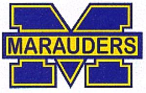 Mira Mesa Senior High School - Image: Mira mesa high logo