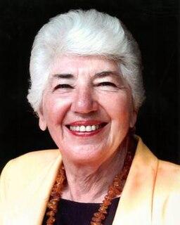 Nancy Feldman American activist