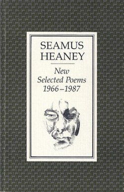 Seamus heaney collected poems wikivisually new selected poems 19661987 first edition fandeluxe Choice Image