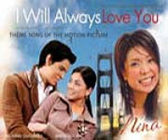 I'll Always Love You (Michael Johnson song) - Image: Nina I'll Always Love You