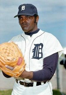 Norm McRae American baseball player