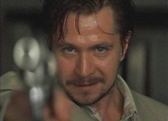 Norman Stansfield - Gary Oldman as Stansfield in Léon: The Professional.