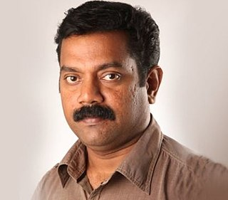 Subhash Chandran Malayalam writer