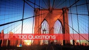 100 Questions - Intertitle
