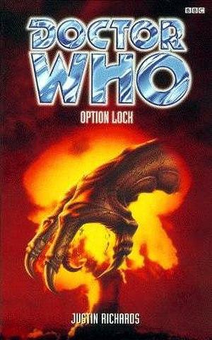 Option Lock - Image: Option Lock