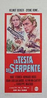 <i>Order to Kill</i> 1975 film by José Gutiérrez Maesso