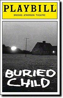 <i>Buried Child</i> literary work