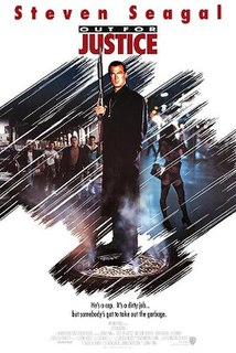 <i>Out for Justice</i> 1991 film directed by John Flynn