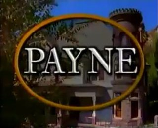 <i>Payne</i> (TV series)