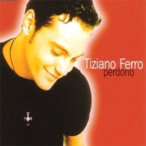 Perdono - Image: Perdono (single by Tiziano Ferro)