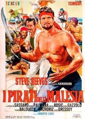 Pirates of Malaysia - Image: Pirates of Malaysia