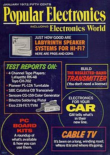 Popular Electronics - WikiVisually