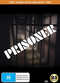 <i>Prisoner</i> (season 2)