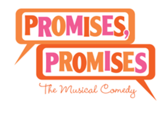 Promises, Promises (musical) - 2010 Revival Logo