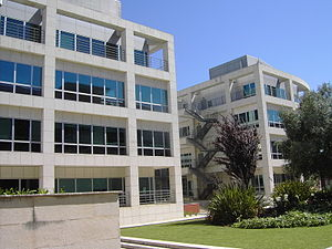 Paço de Arcos - Quinta da Fonte - One of the biggest office parks in Europe