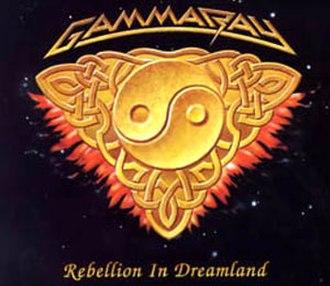 Rebellion in Dreamland - Image: Rebellion In Dreamland cover
