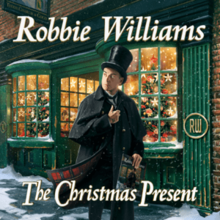 Robbie Williams - The Christmas Present.png
