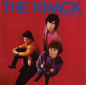 Round Trip (The Knack album) - Image: Round Trip cover