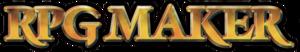 RPG Maker - Image: Rpgmakerlogo