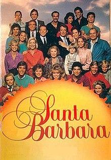 List Of Santa Barbara Cast And Characters