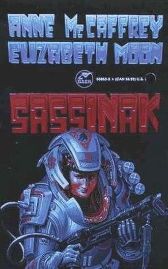 Sassinak - Cover sample