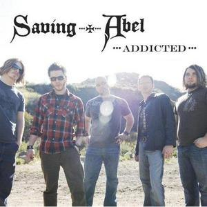 Addicted (Saving Abel song) - Image: Saving Abel Addicted