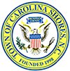 Official seal of Carolina Shores, North Carolina