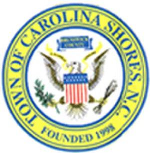 Carolina Shores, North Carolina - Image: Seal of Carolina Shores, North Carolina