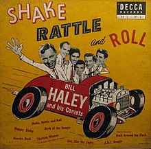 Shake, Rattle and Roll (album) cover.jpg