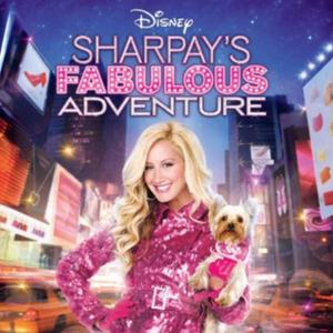 Sharpay's Fabulous Adventure (soundtrack) - Image: Sharpay's Fabulous Adventure (Soundtrack)