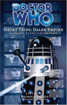 Short Trips - Dalek Empire.jpg