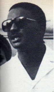 Siaka Touré Guinean general and politician