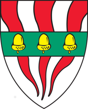 Silliman College - Coat of arms of Silliman College