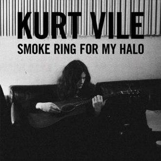 Smoke Ring for My Halo - Image: Smokeringformyhalo