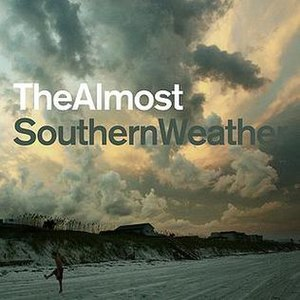 Southern Weather - Image: Southern Weather Cover