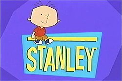Stanley (2001 TV series) - Wikipedia
