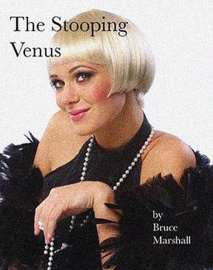 The Stooping Venus - Image: Stooping venus
