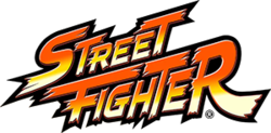 ストリートファイター Sutorīto Faitā (Street Fighter)